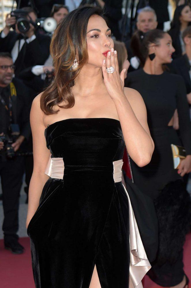 Moran Atias 2018 : Moran Atias: Ash Is The Purest White Premiere at 2018 Cannes Film Festival -02