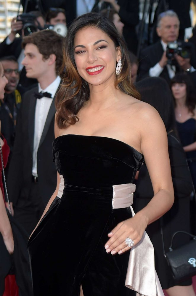 Moran Atias – 'Ash Is The Purest White' Premiere at 2018 Cannes Film Festival