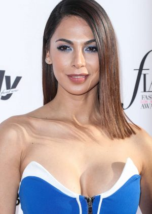 Moran Atias - Daily Front Row's 3rd Annual Fashion LA Awards in West Hollywood