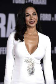 Moran Atias - 'Ford v Ferrari' Premiere in Los Angeles