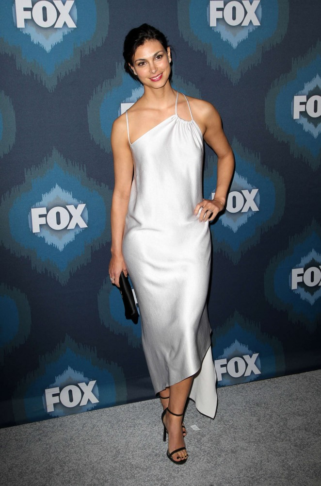 Morena Baccarin: 2015 Fox All-Star Party -01