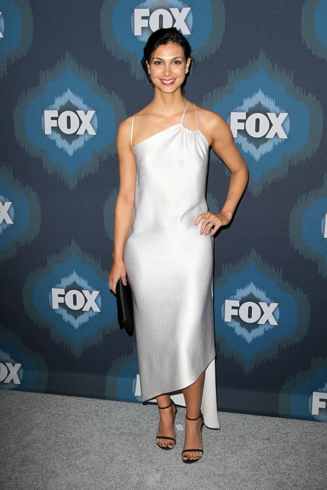 Morena Baccarin: 2015 Fox All-Star Party -02