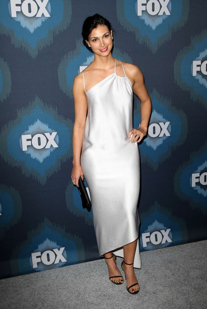 Morena Baccarin: 2015 Fox All-Star Party -03