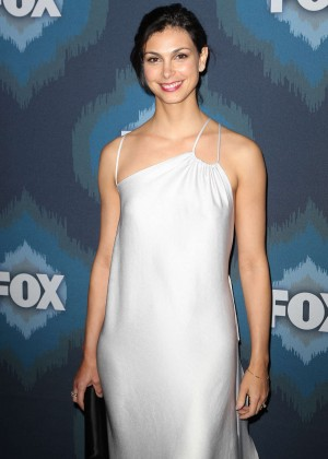 Morena Baccarin - 2015 Fox All-Star Party in Pasadena