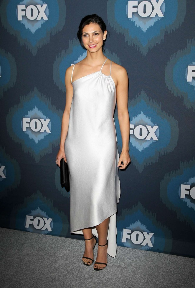 Morena Baccarin: 2015 Fox All-Star Party -15