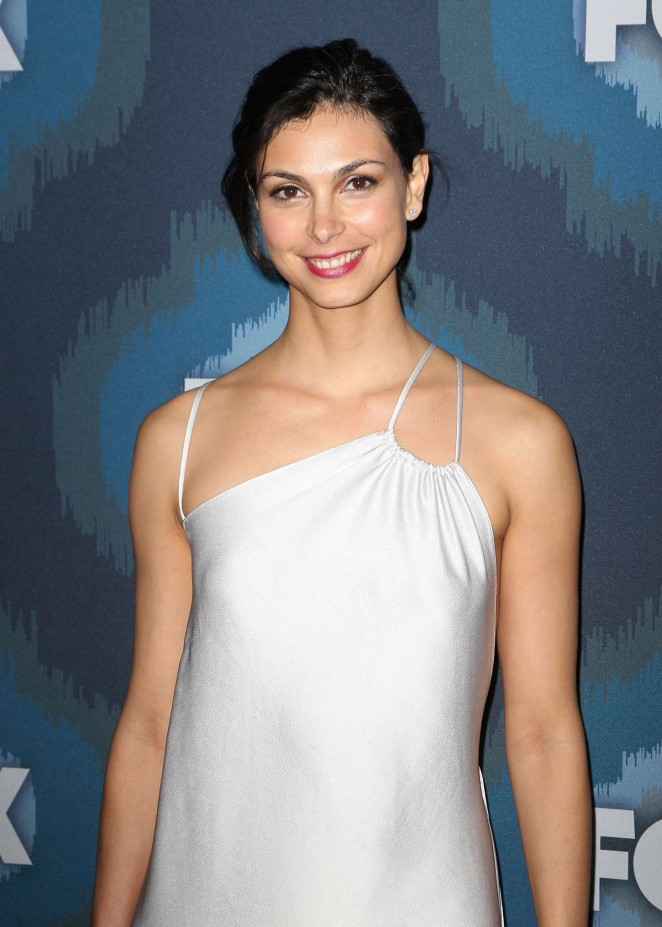 Morena Baccarin: 2015 Fox All-Star Party -16