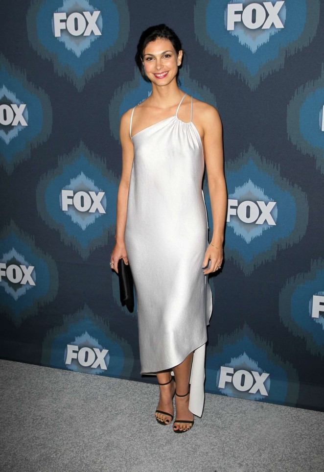 Morena Baccarin: 2015 Fox All-Star Party -17