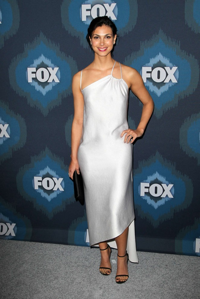 Morena Baccarin: 2015 Fox All-Star Party -26