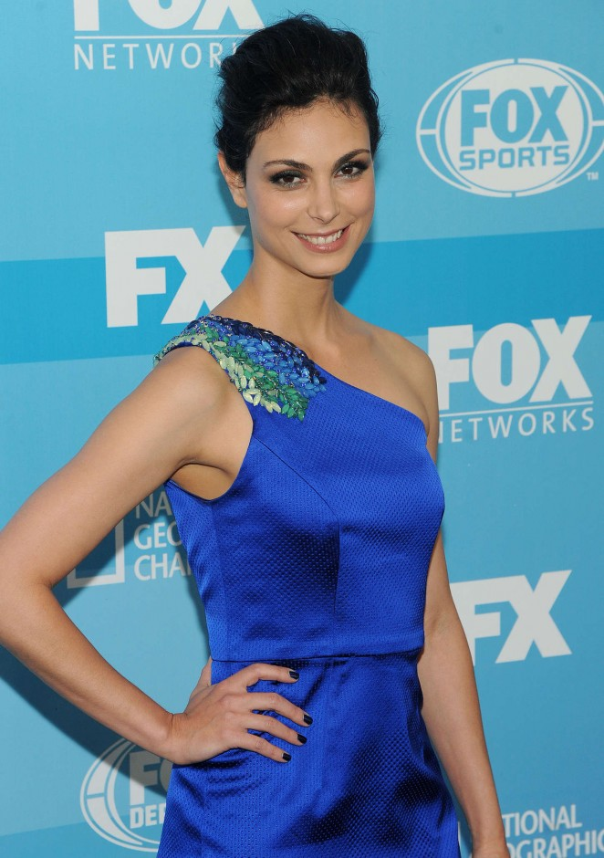 Morena Baccarin - 2015 FOX Programming Presentation in NYC