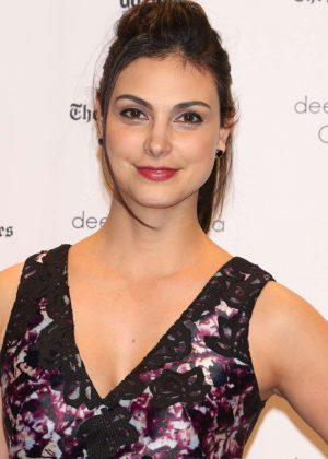 Morena Baccarin - 2016 Gotham Independent Film Awards in New York