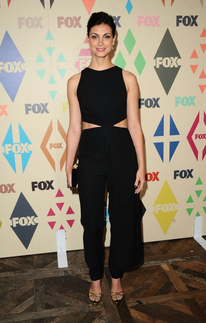 Morena Baccarin - 2015 FOX TCA Summer All Star Party in West Hollywood