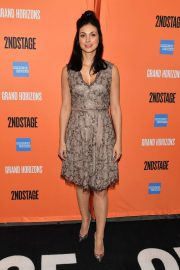 Morena Baccarin - Grand Horizons Opening Night Broadway in New York