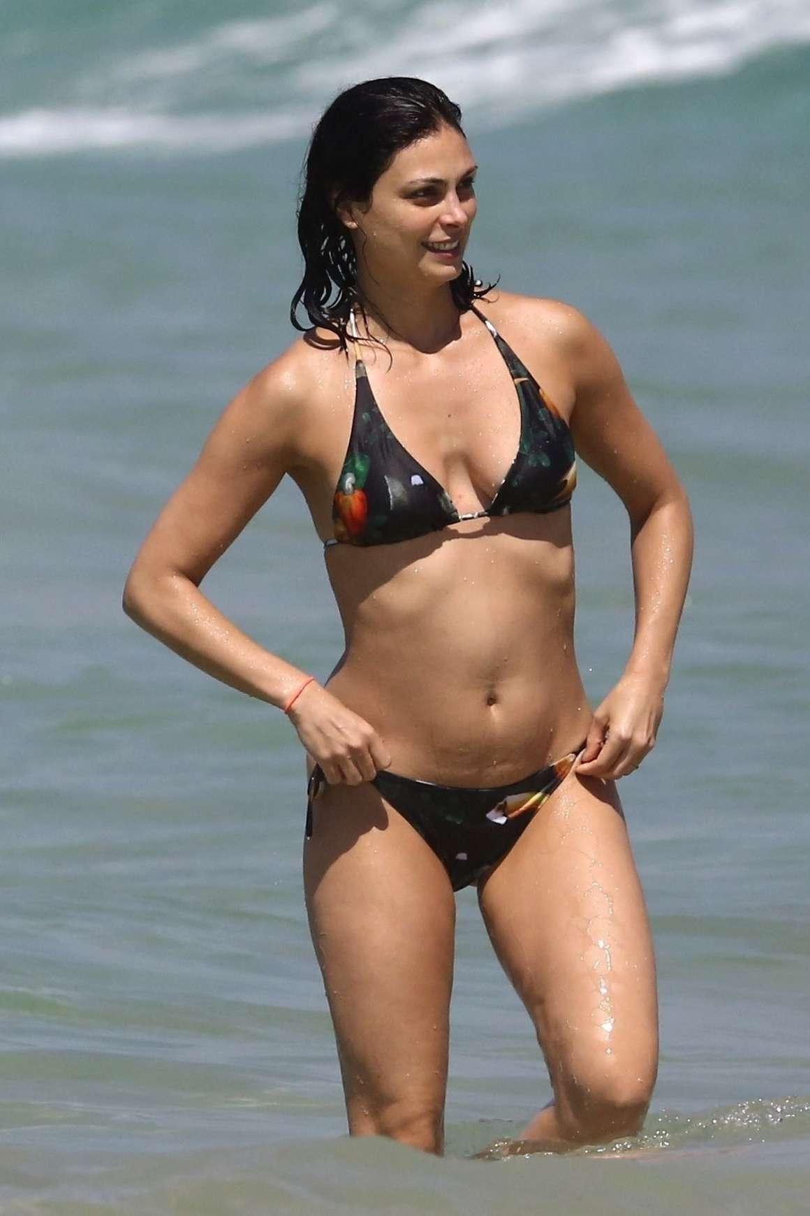 Morena Baccarin 2019 : Morena Baccarin in Bikini 2019 -07