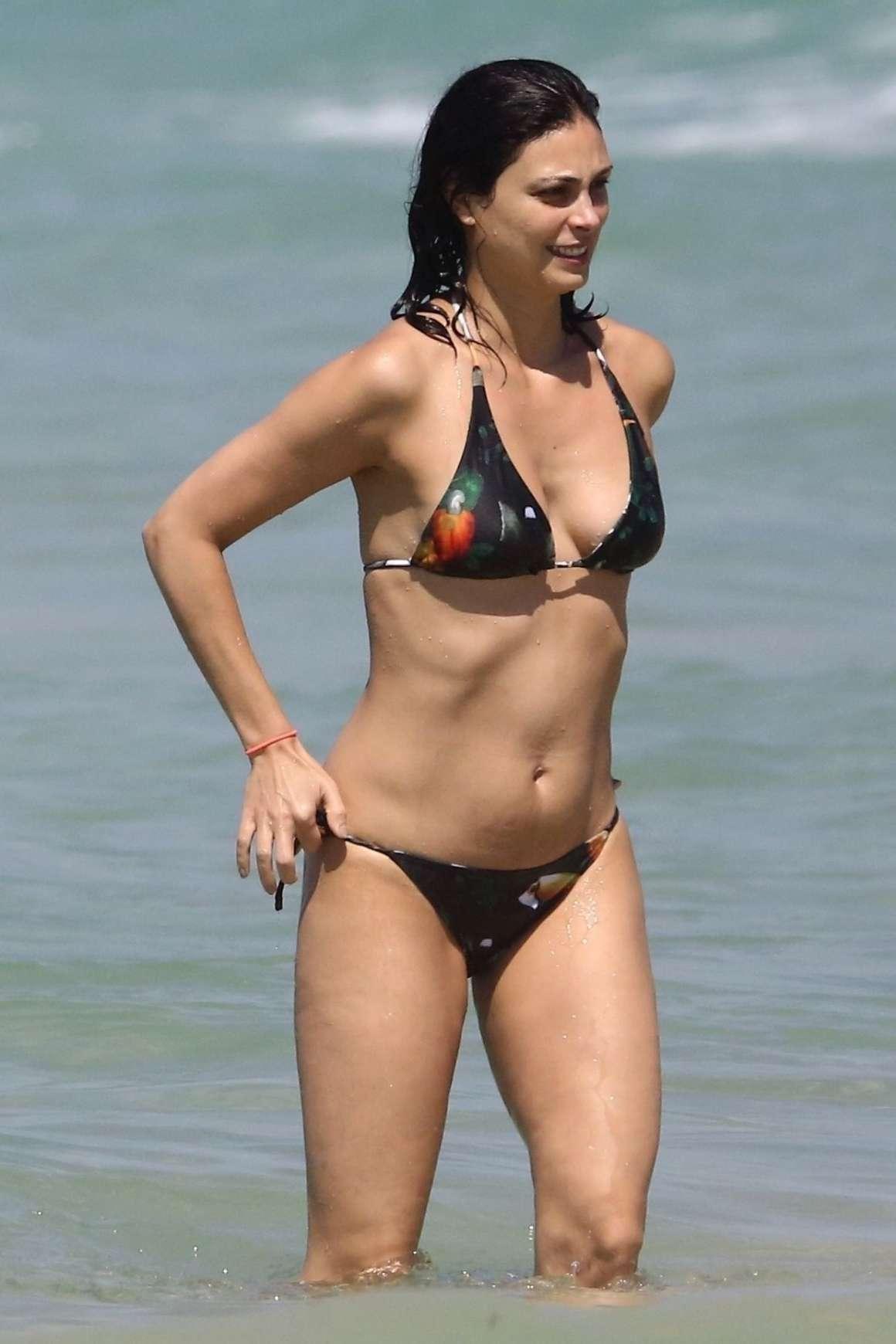 Morena Baccarin 2019 : Morena Baccarin in Bikini 2019 -08