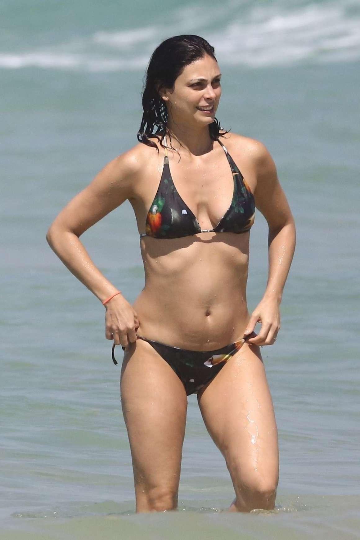 Morena Baccarin 2019 : Morena Baccarin in Bikini 2019 -13