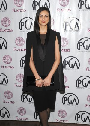 Morena Baccarin - Producers Guild of America East Coast Celebration in NY