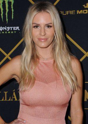 Morgan Stewart - 2016 Maxim Hot 100 Party in Los Angeles