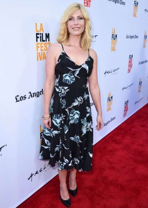Morgan Walsh - 'Brigsby Bear' Premiere in Los Angeles
