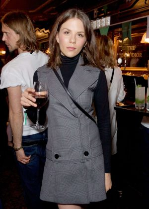 Morgane Polanski - The Lady Dior Party in London