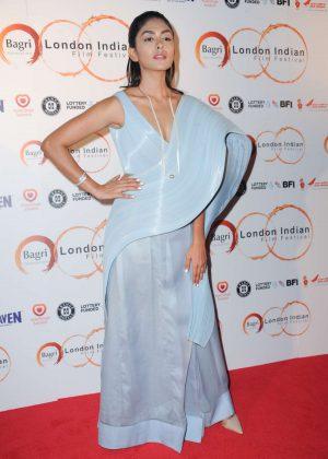 Mrunal Thakur - 'Love Sonia' Premiere at London Indian Film Festival