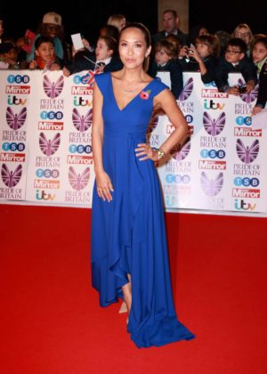 Myleene Klass - 2017 Pride Of Britain Awards in London