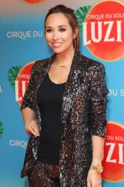 Myleene Klass - Cirque Du Soleil 'Luzia' Premiere in London