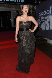 Myleene Klass - Global's Make Some Noise Night in London