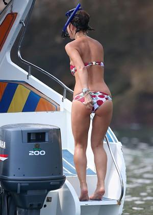 Myleene Klass in Bikini -26