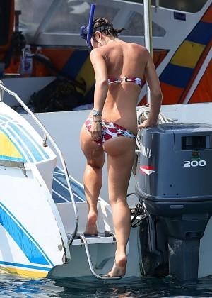 Myleene Klass in Bikini -30