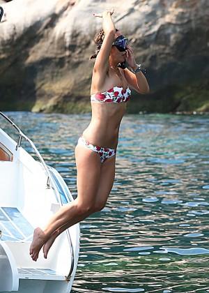 Myleene Klass in Bikini -33