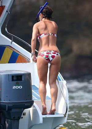 Myleene Klass in Bikini -34