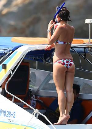 Myleene Klass in Bikini -36