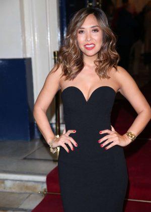Myleene Klass - Time Flies Royal Charity Gala in London