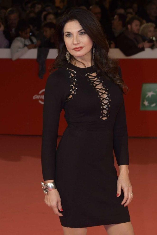 Nadia Bengala - 'Prendre le large' Premiere at 2017 Rome Film Festival in Rome