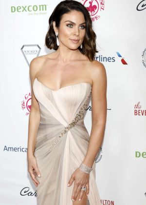 Nadia Bjorlin - 2018 Carousel of Hope Ball in Beverly Hills
