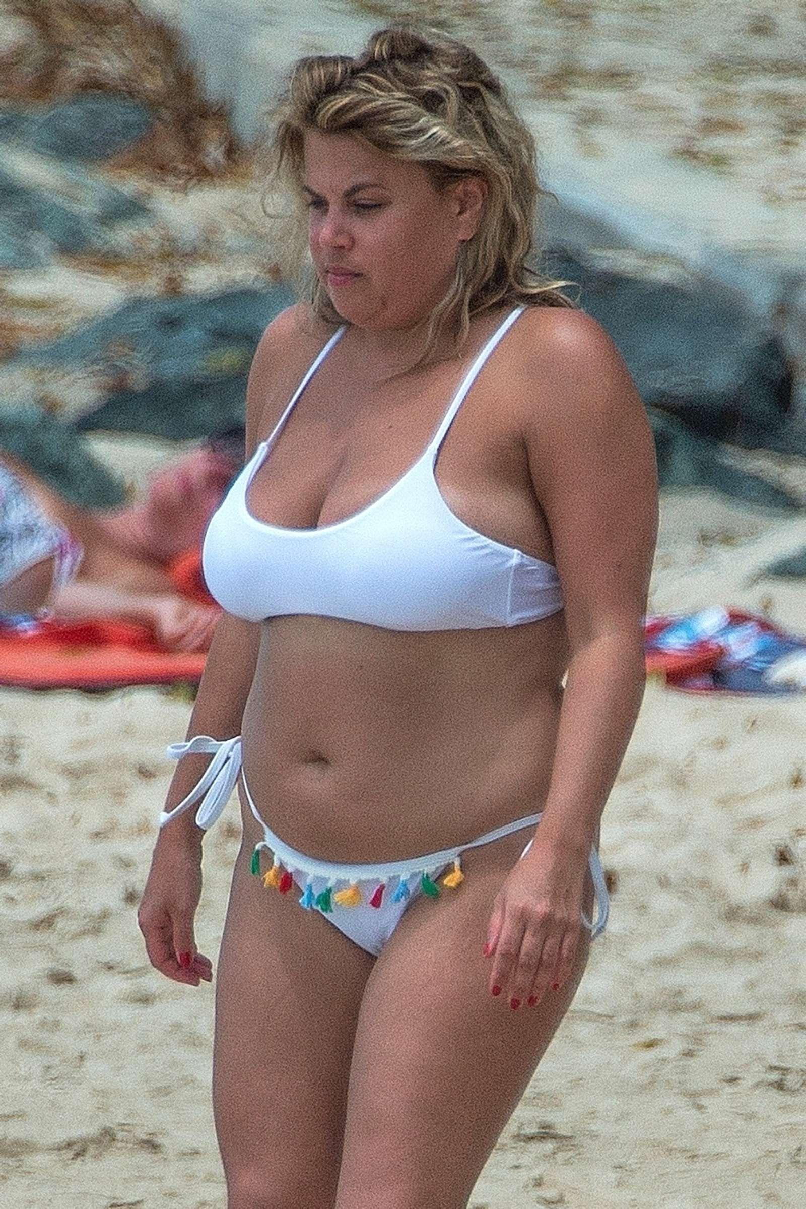 Bikini Nadia White nude photos 2019