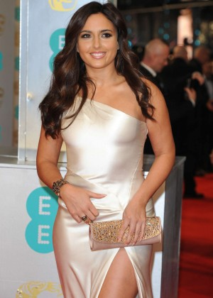 Nadia Forde - 2015 BAFTA Awards in London