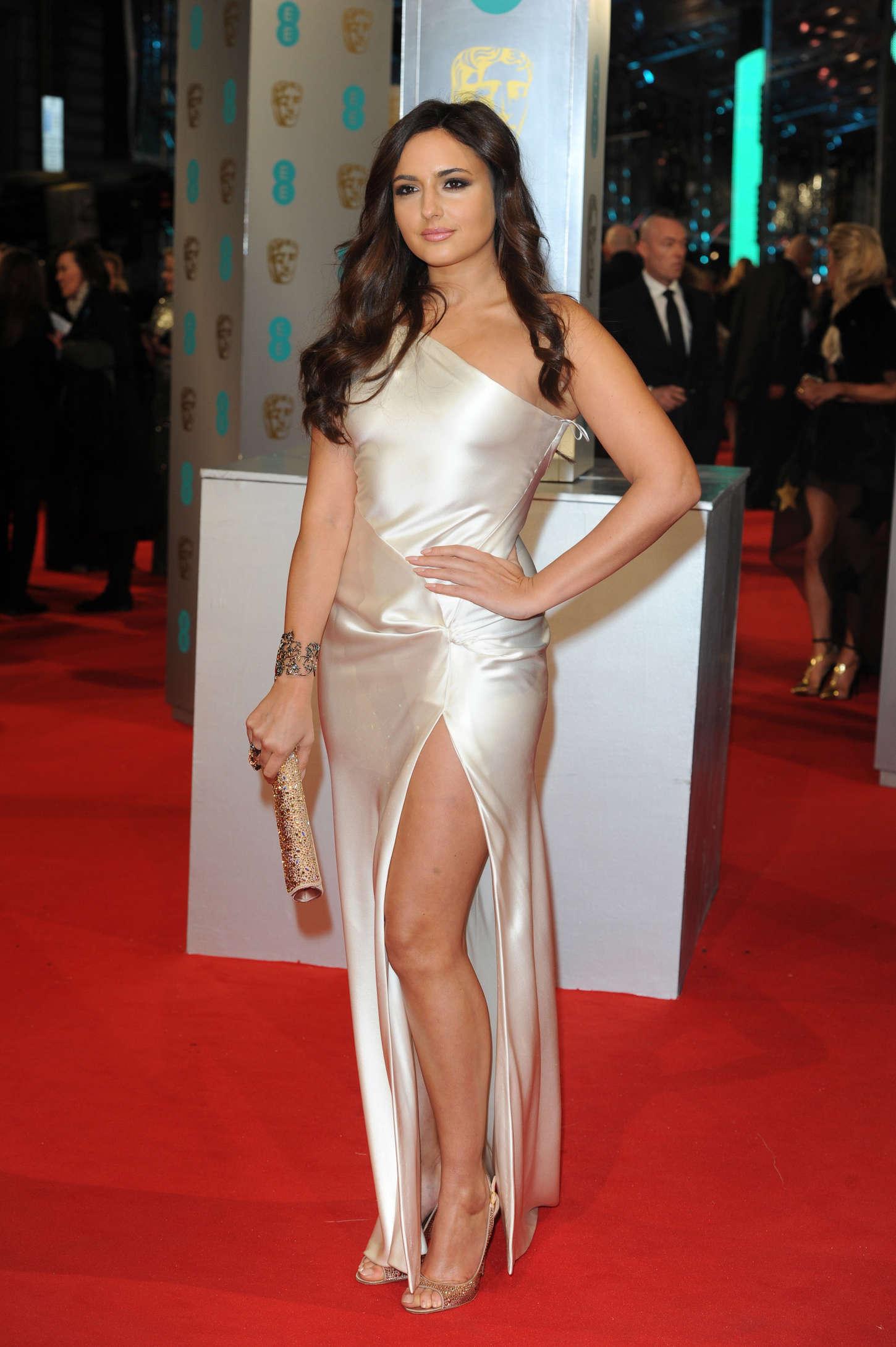 Nadia Forde 2015 : Nadia Forde: BAFTA Awards 2015 -03