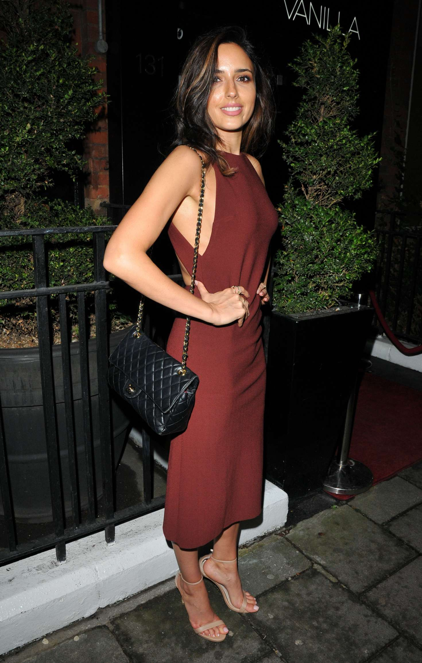 Nadia Forde 2017 : Nadia Forde: The Amelia Lily x Jane Norman womenswear collection launch party -05