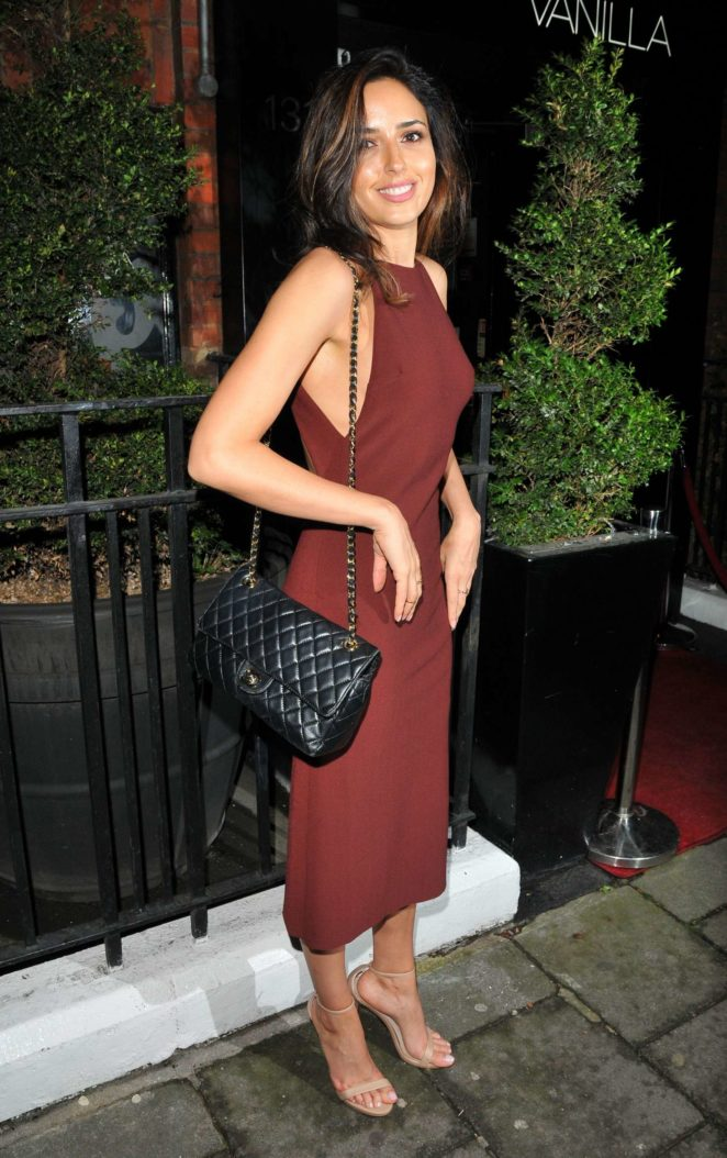 Nadia Forde 2017 : Nadia Forde: The Amelia Lily x Jane Norman womenswear collection launch party -11