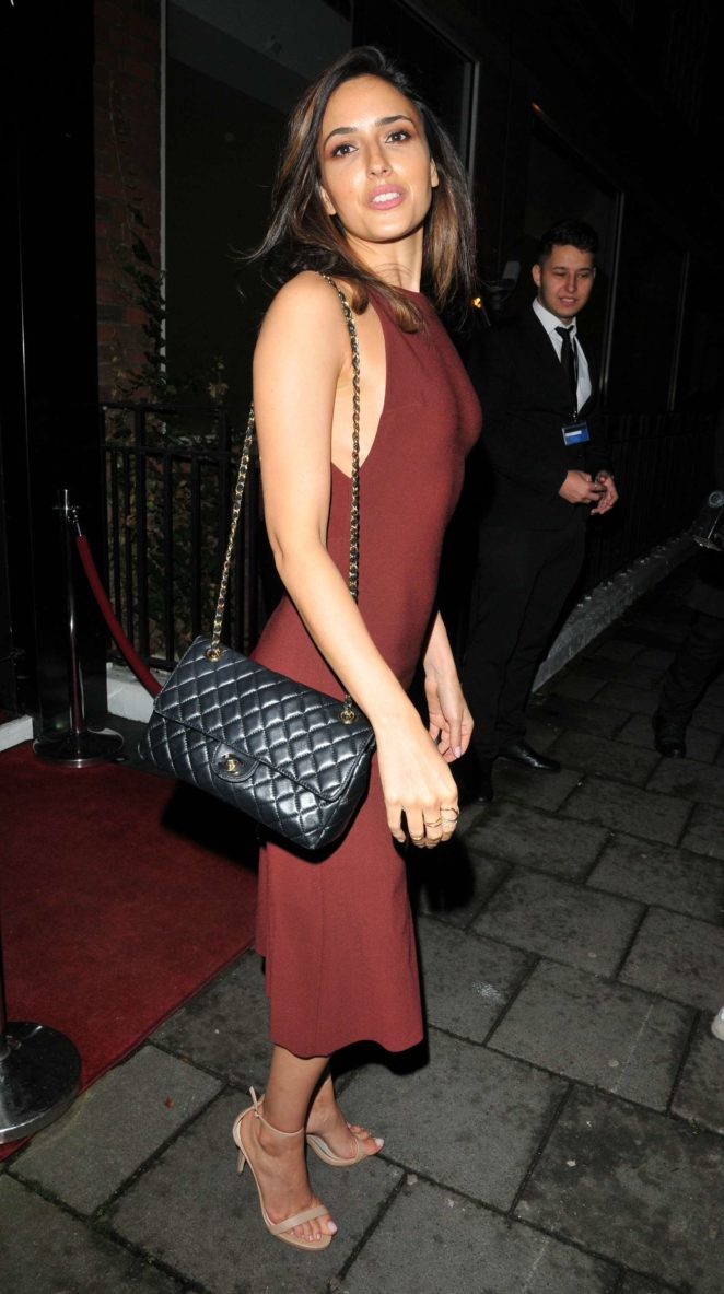 Nadia Forde 2017 : Nadia Forde: The Amelia Lily x Jane Norman womenswear collection launch party -12