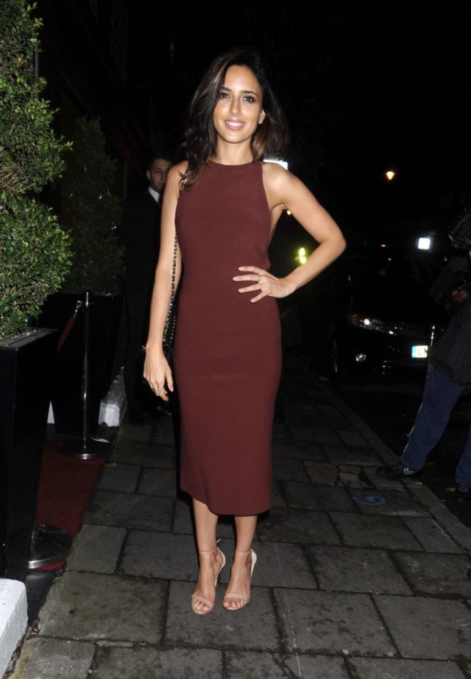 Nadia Forde 2017 : Nadia Forde: The Amelia Lily x Jane Norman womenswear collection launch party -17