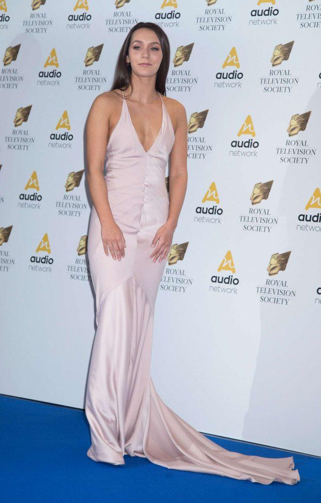 Nadine Mulkerrin: RTS Programme Awards 2017 -04