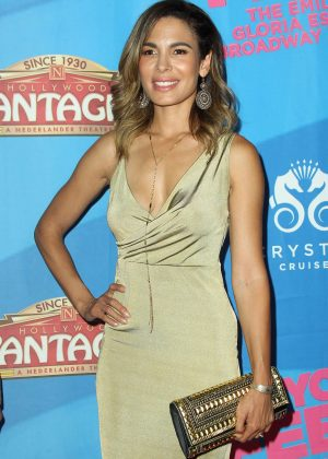 Nadine Velazquez - 'On Your Feet' Premiere in Hollywood