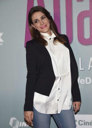 Nahima Choura - 'Las Aparicio' Premiere in Mexico