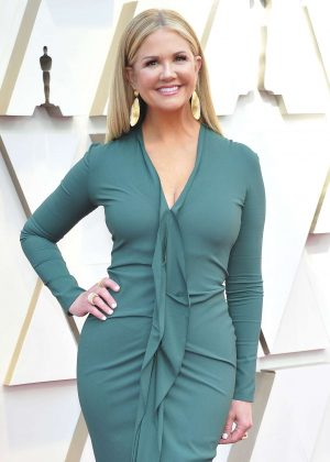 Nancy O'Dell - 2019 Oscars in Los Angeles
