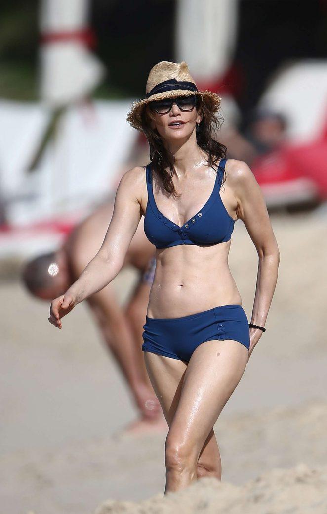 Other Nancy shevell bikini shall