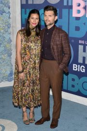 Naomi and Adam Scott - 'Big Little Lies' Season 2 Premiere in NYC
