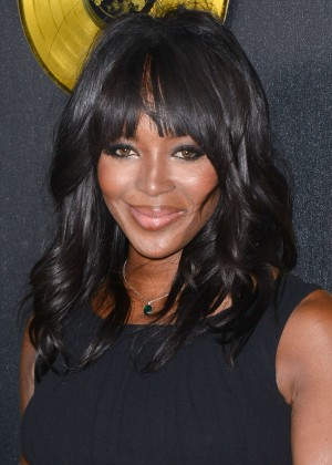 Naomi Campbell - Empire Premiere Event in Hollywood