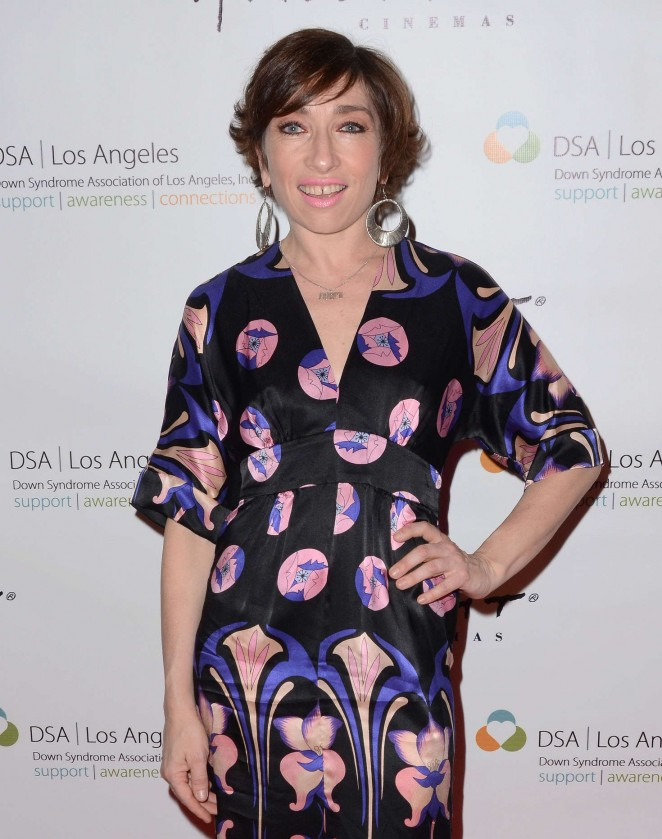 Naomi Grossman - 'Kelly's Hollywood' Premiere in Los Angeles